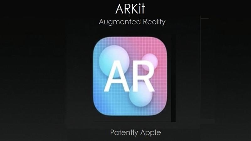 Un déversement d'Apps AR d'ici la fin de l'année ?