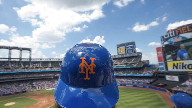 Les New York Mets en réalité augmentée !