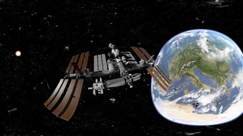 Devenez astronautes, explorateurs ou plongeurs grâce à la VR