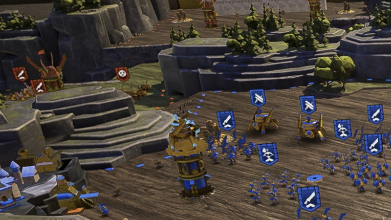 Brass Tactics : Age of Empires version réalité virtuelle