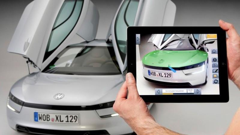 La réalité augmentée pourrait booster ces 3 industries