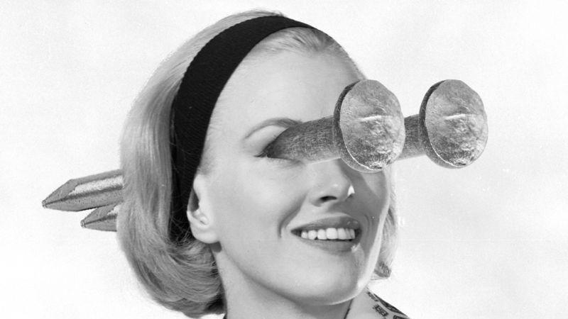Excedrin : ressentez la sensation de migraine en VR