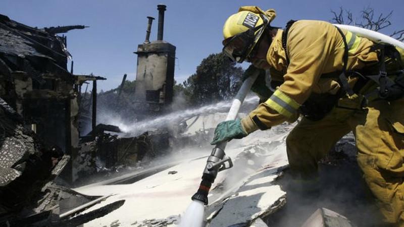 De la réalité virtuelle pour aider les pompiers