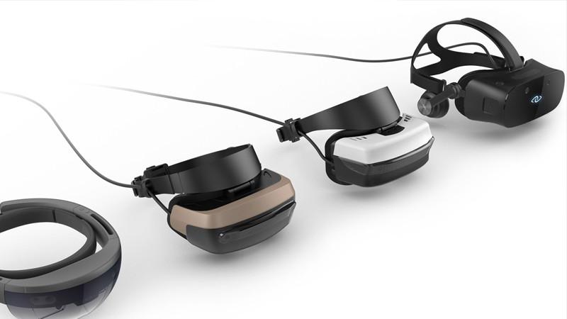 Microsoft et la réalité mixte, grands vainqueurs de la bataille VR ?
