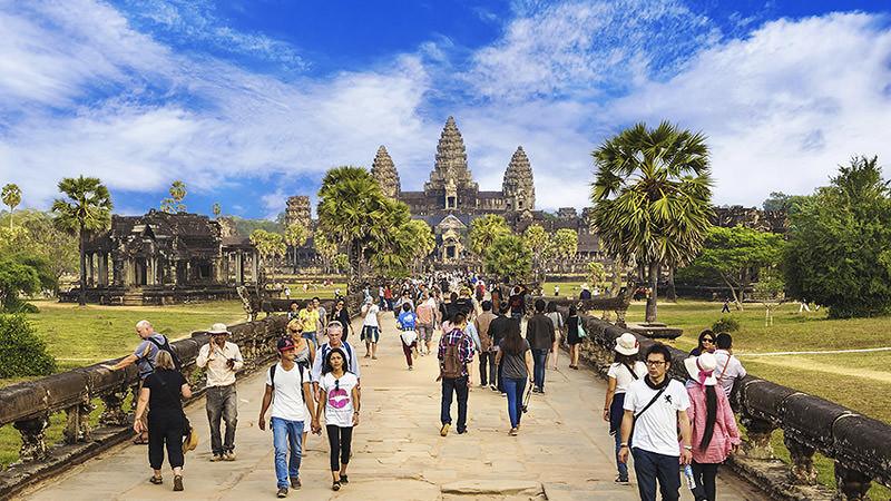 Une startup VR/AR au Cambodge!