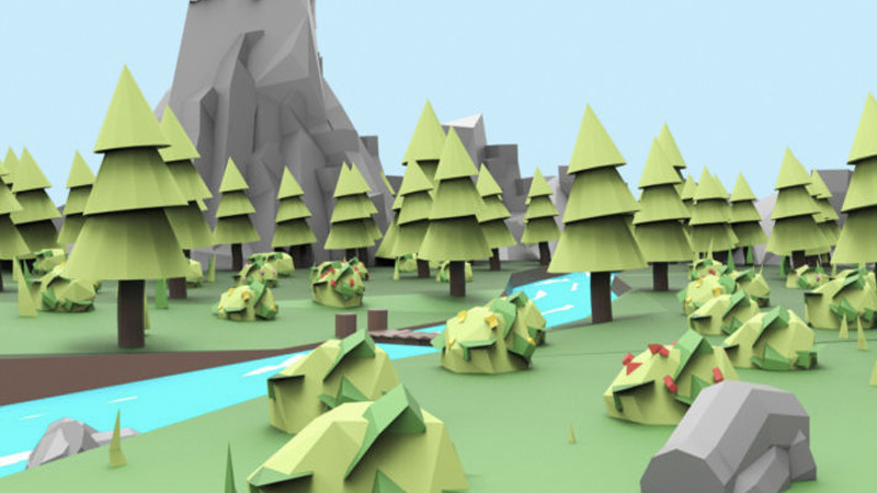 Google Blocks : modélisez de la 3D en VR !