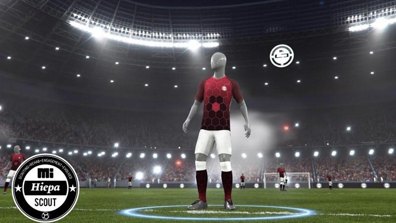 De la VR pour repérer les talents du football?