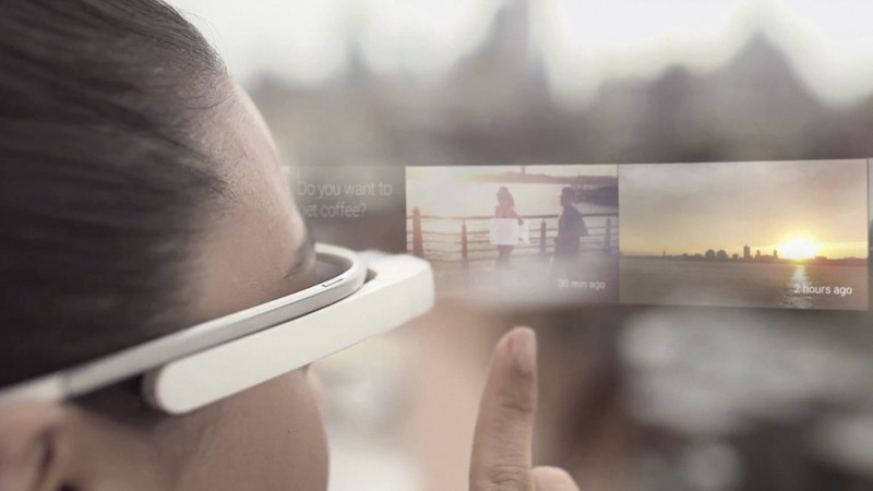 Intel ne produira plus ses lunettes AR