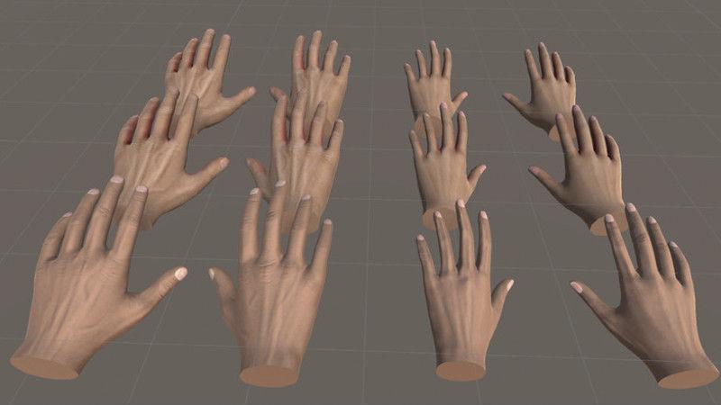 5 plateformes pour faire des modèles en 3D grâce à la VR !