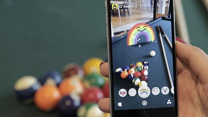5 Apps AR que vous aurez envie de télécharger