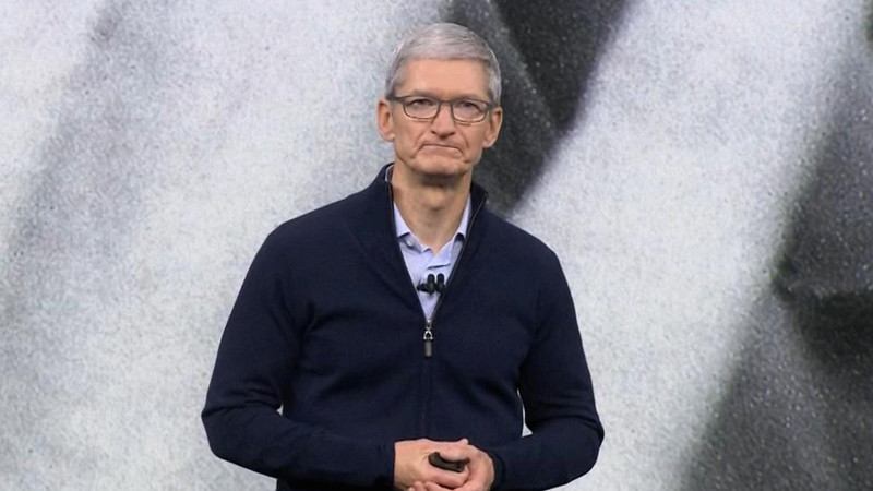Pour Apple, la réalité augmentée «va tout changer»