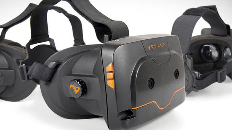 Apple investit dans la VR et rachète VRvana !