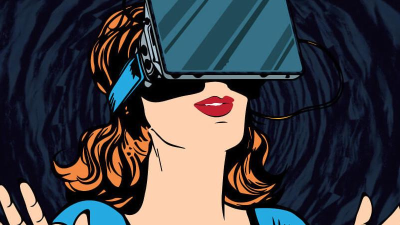 Dans le quotidien des développeurs VR