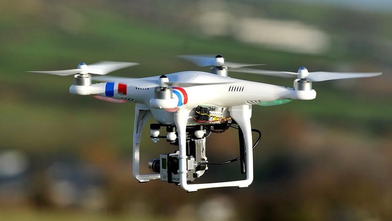 Apprenez à piloter un drone grâce à la réalité augmentée