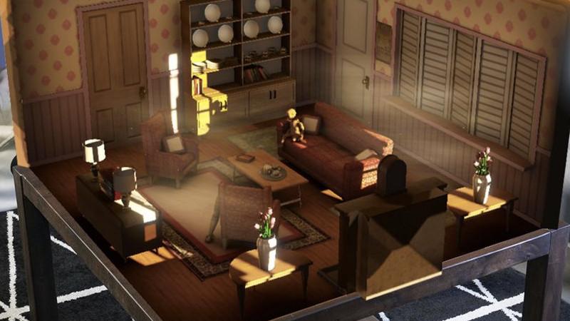 Shadows Remain : un thriller en réalité augmentée!