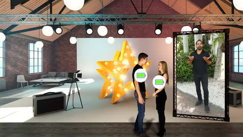 Virtually dating : Tinder en VR !