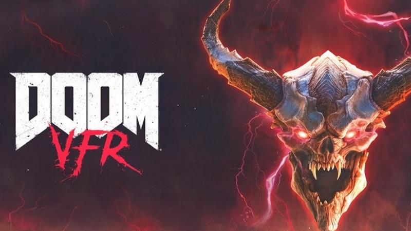 Le jeu Doom en réalité virtuelle !