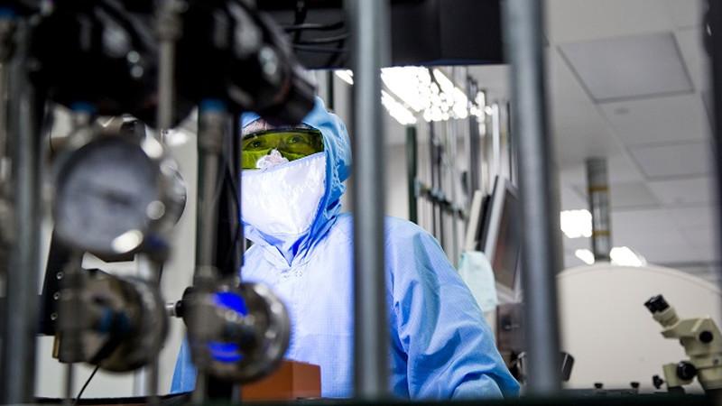 Apple investit près de 390M$ dans Finisar