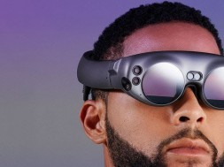 Magic Leap 3