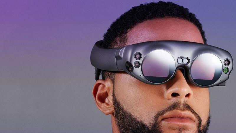 On s'intéresse de plus près aux lunettes de réalité mixte de Magic Leap !