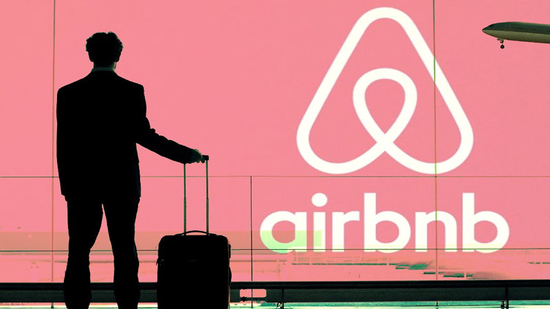 C'est pour bientôt : de la réalité virtuelle chez Airbnb !