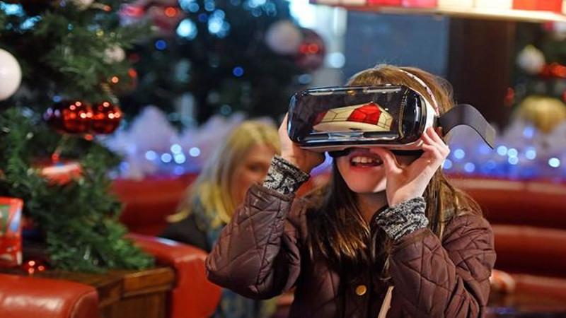 3 idées de cadeaux VR pour Noël !