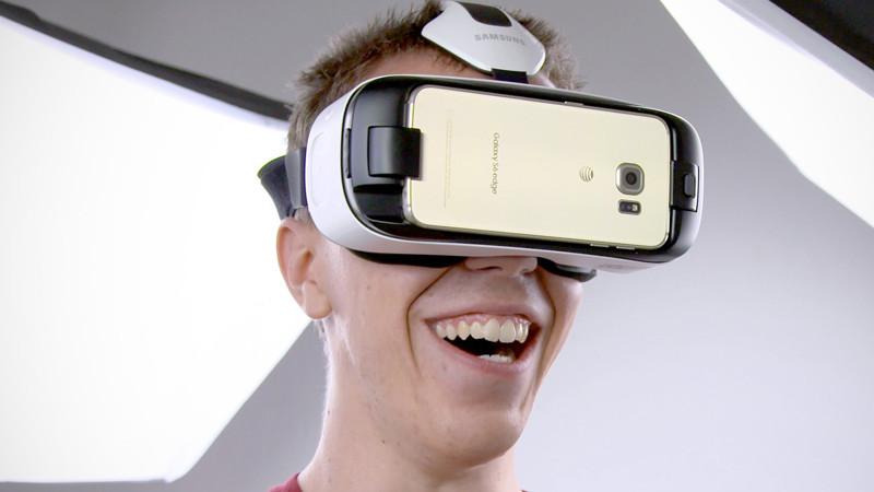 Adieu : les casques VR pour smartphones