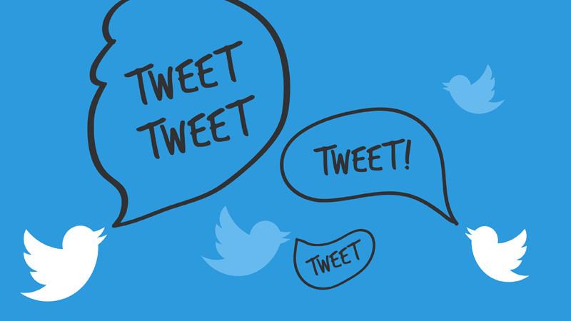 Ça vient de sortir : Twitter en réalité augmentée