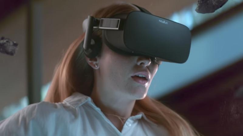 Les ventes de casques VR en légère progression