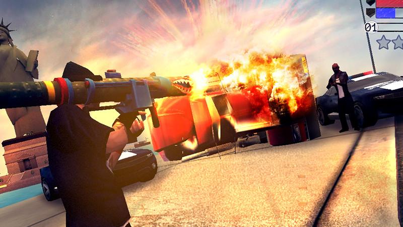 Attraper des criminels grâce à la VR, c'est possible ??