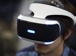 Tokyo VR Startups Demonstrates Latest Technology