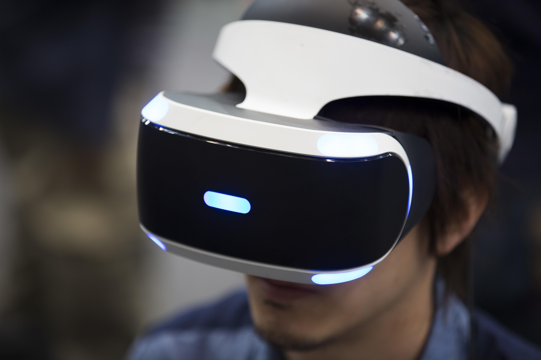 Comment les casques VR peuvent-ils progresser ?