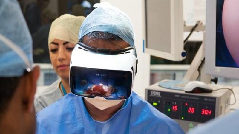 Les questions morales de la réalité virtuelle !