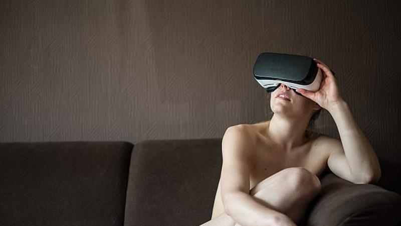 La réalité virtuelle est-elle entrain de révolutionner le porno ?