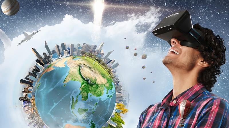 Alors, c'était comment la VR en 2017 ?