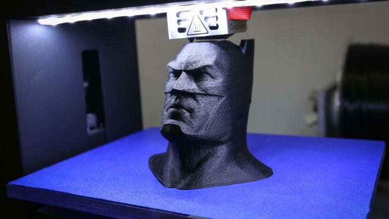 Cornell : de la réalité augmentée et de l'impression 3D !
