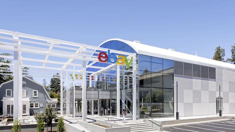 De la réalité augmentée chez EBay ?