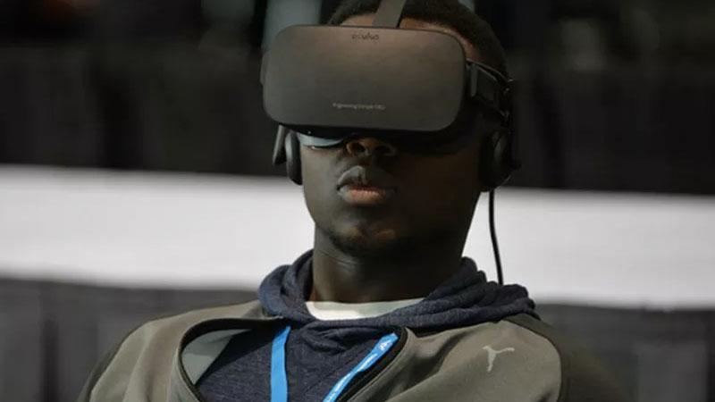 Pourquoi Facebook se trompe sur la VR