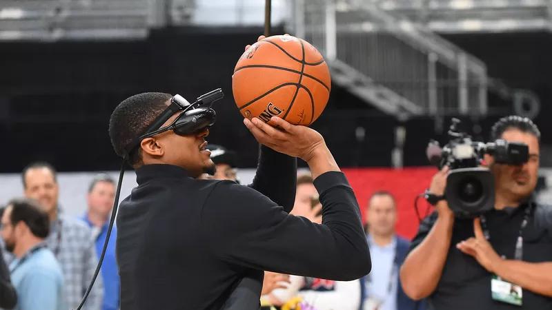 La NBA mise gros sur la réalité virtuelle !