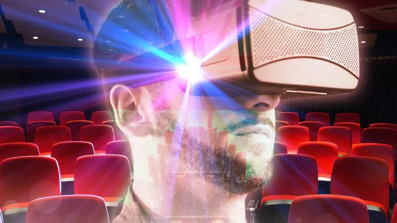 La réalité virtuelle pour l'opéra ?