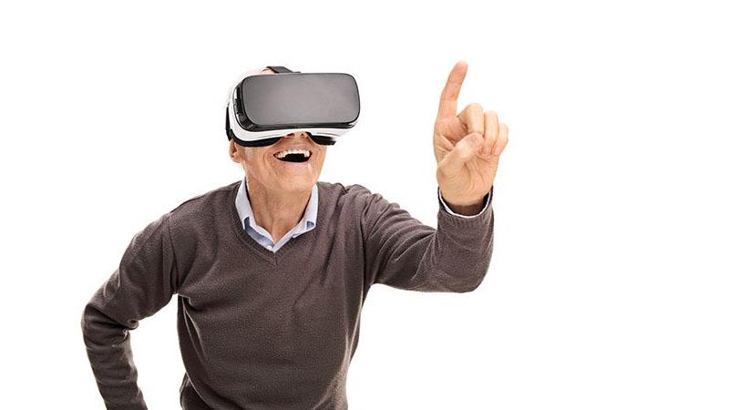 Réalité virtuelle : mieux que la réalité tout court ?