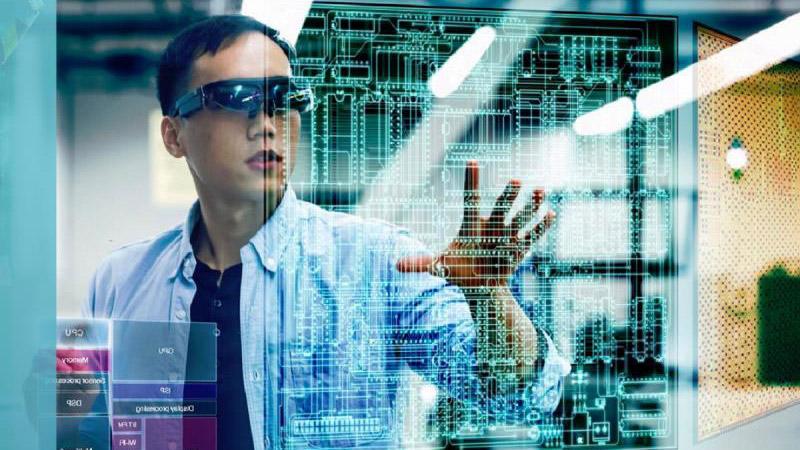 Après la réalité virtuelle, voici venir la réalité étendue !