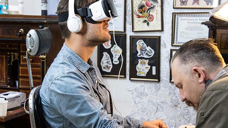 La VR pourrait être votre prochain anti-douleur