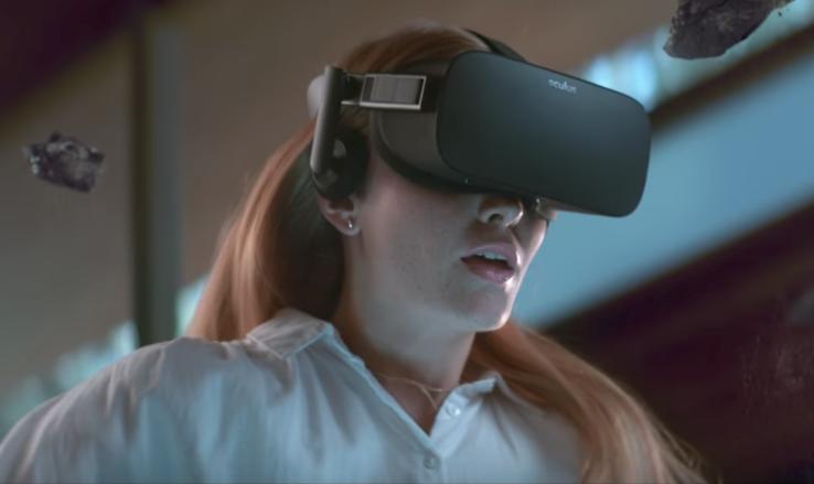 Les casques Oculus Rift ont arrêté de fonctionner