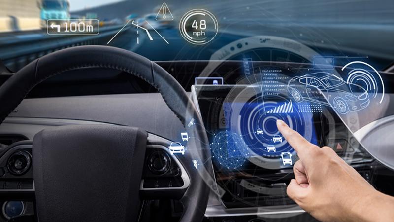 La réalité augmentée rend les routes plus sûres !