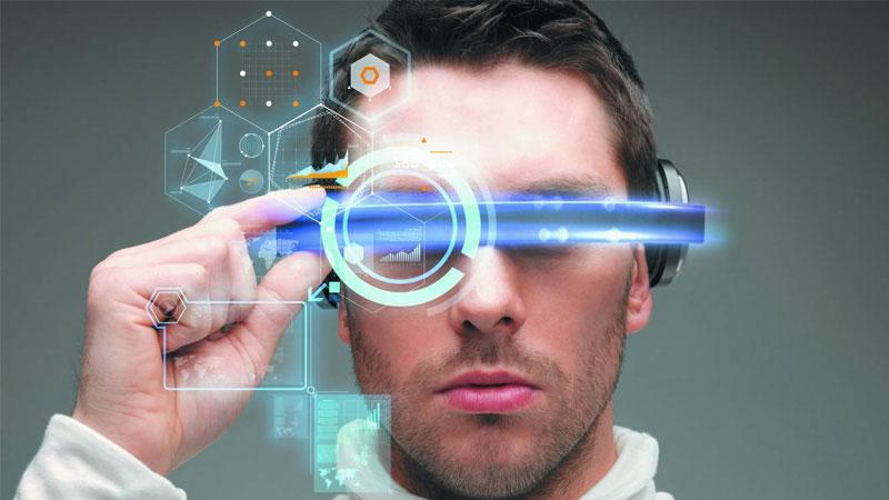 Le fonctionnement de la réalité augmentée expliqué