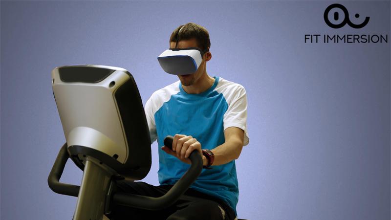 Startup du mois : Perform VR, la réalité virtuelle pour le sport