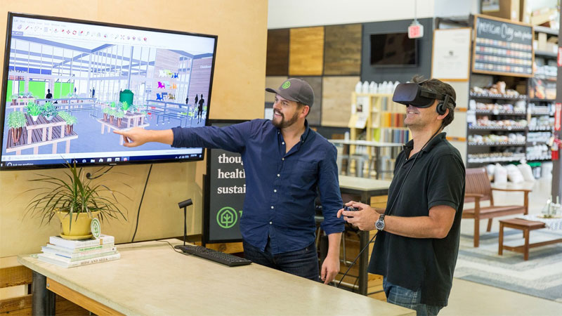 TOP 10 des meilleurs stores VR du moment