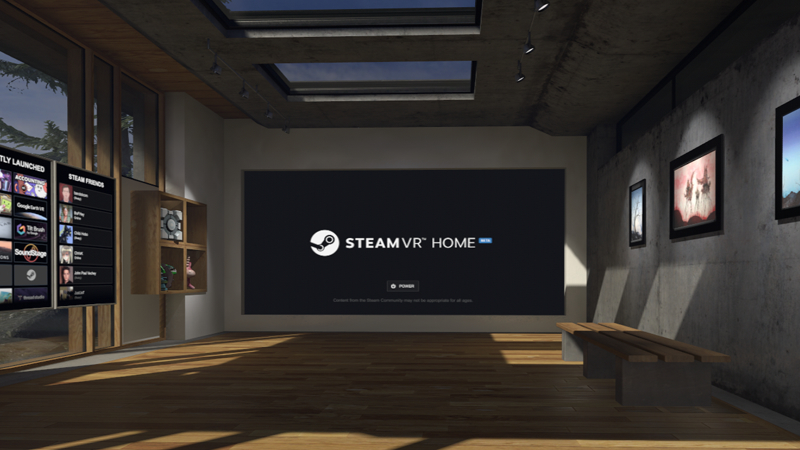 store vr