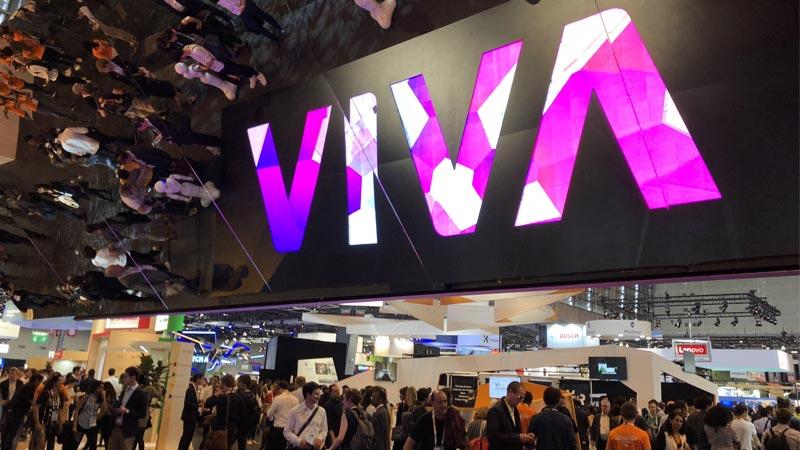 La réalité virtuelle et augmentée s'invitent à VivaTech 2018